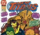New Titans Vol 1 93