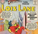 Superman's Girlfriend, Lois Lane Vol 1 18