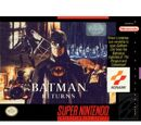 Batman Returns (Nintendo)