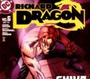 Richard Dragon Vol 1 6