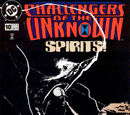 Challengers of the Unknown Vol 3 10
