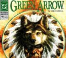 Green Arrow Vol 2 40