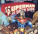 Superman: Dark Side Vol 1