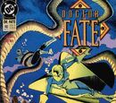 Doctor Fate Vol 2 40