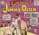 Superman's Pal, Jimmy Olsen Vol 1 55