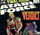 Atari Force Vol 2 20