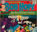 Adventures of Bob Hope Vol 1 105