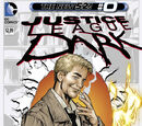 Justice League Dark Vol 1 0