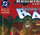 Batman: Shadow of the Bat Vol 1 29