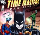 Time Masters: Vanishing Point Vol 1 1