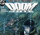 Doom Patrol Vol 4 4