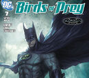 Birds of Prey Vol 2 7