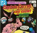 Captain Carrot and His Amazing Zoo Crew Vol 1 11