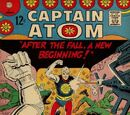 Captain Atom (Charlton) Vol 1 84