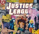 Justice League America Vol 1 99