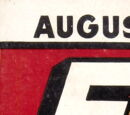 Smash Comics Vol 1