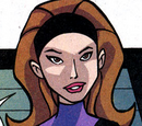Rita Farr (Earth-Teen Titans)