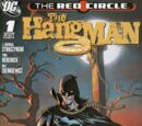 Red Circle: The Hangman Vol 1 1