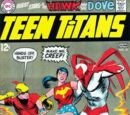 Teen Titans Vol 1 21