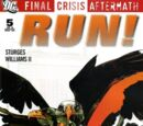 Final Crisis Aftermath: Run! Vol 1 5