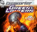 Green Lantern Vol 4 56/Images