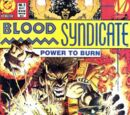 Blood Syndicate Vol 1 2