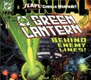 Green Lantern Annual Vol 3 8