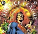Justice League: Another Nail Vol 1