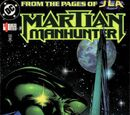 Martian Manhunter Vol 2 1