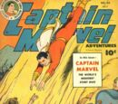 Captain Marvel Adventures Vol 1 63