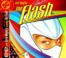 Just Imagine: Flash Vol 1 1