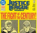 Justice League America Vol 1 52