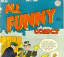 All Funny Comics Vol 1 12