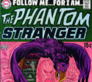 Phantom Stranger Vol 2 2