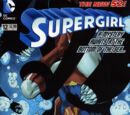 Supergirl Vol 6 12