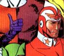 Adam Strange (JSA: The Golden Age)