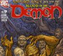 Blood of the Demon Vol 1 9