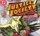 Justice Society of America Vol 1 6