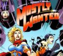 Mostly Wanted Vol 1 4