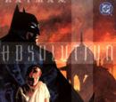 Batman: Absolution