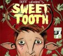 Sweet Tooth Vol 1 1