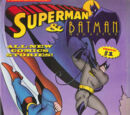 Superman & Batman Magazine Vol 1