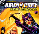 Birds of Prey Vol 1 80