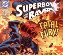 Superboy and the Ravers Vol 1 12