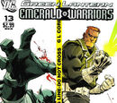 Green Lantern: Emerald Warriors Vol 1 13