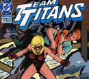 Team Titans Vol 1 17