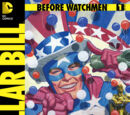 Before Watchmen: Dollar Bill Vol 1 1