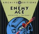 Enemy Ace Archives Vol 1