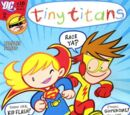 Tiny Titans Vol 1 16