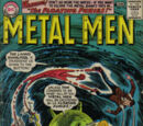 Metal Men Vol 1 11